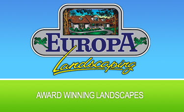 Europa Landscaping - Award Winning Landscapes